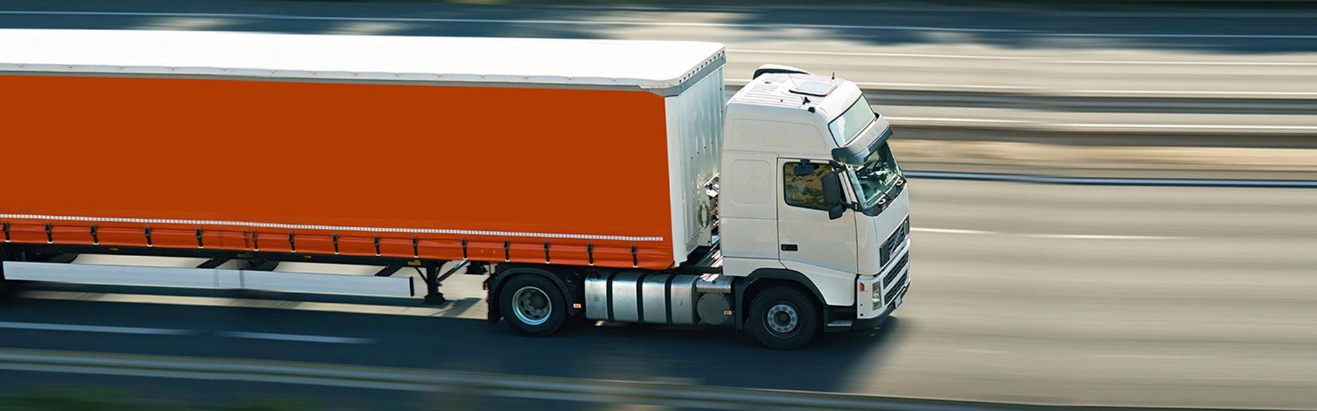 Truck Insurance | RAC