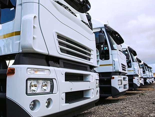 Commercial Business Fleet Vehicle Insurance Rac