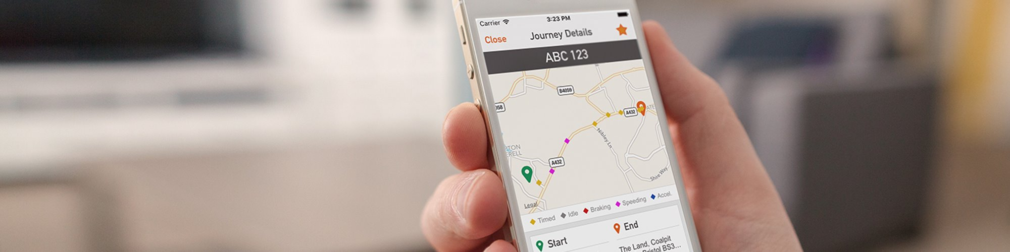 Why does my business need Telematics?