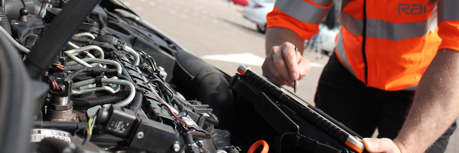 RAC Patrol Diagnostic